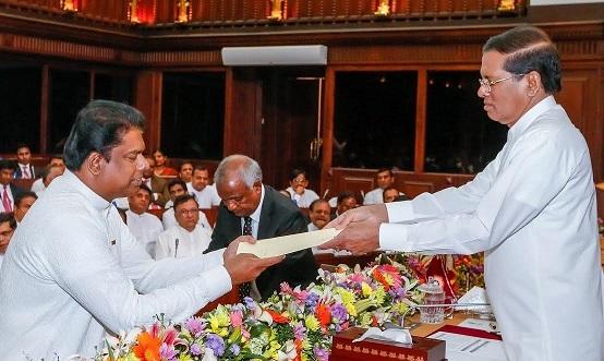 Kajantha KArunathilaga