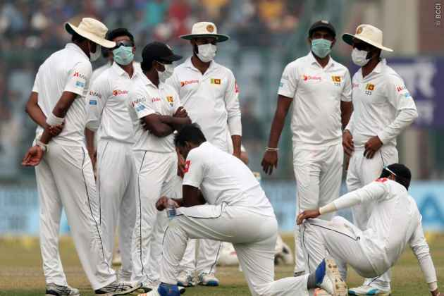 Smog Lankans wear mask 630 630