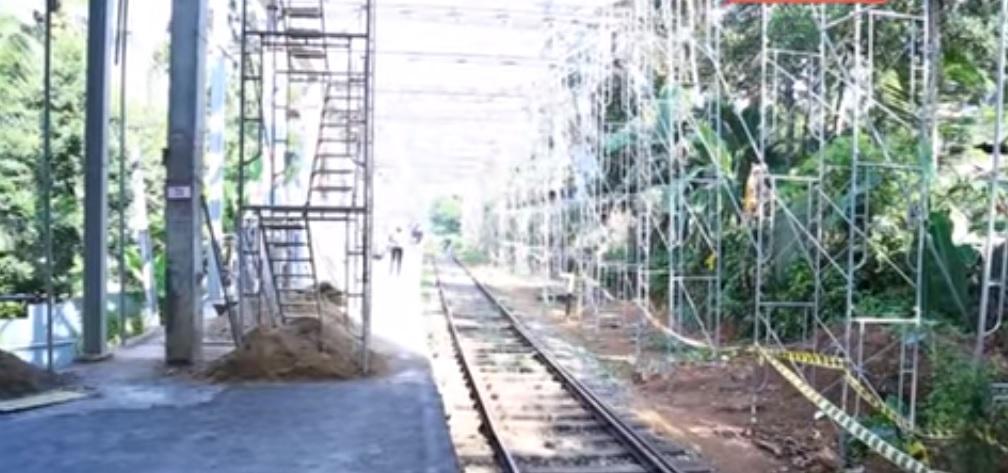 multi train track