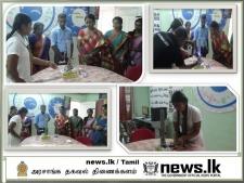 வவுனியா சைவப்பிரகாச மகளிர் கல்லூரி மாணவி சாதனை..!
