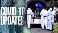 இலங்கையில்  கொரோனா வைரசு: நேற்றைய (10) தினம் மேலும் 26 பேர் உயிரிழப்பு