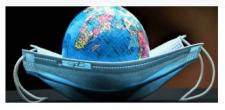 உலக அளவில் கொரோனாவால் பாதிக்கப்பட்டோர் எண்ணிக்கை 22.92 கோடி