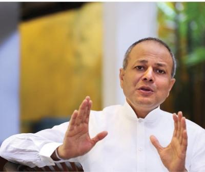 பொலிஸார் சுதந்திரமாக பணியாற்ற வேண்டும் - அமைச்சர் சாகல ரட்நாயக்க